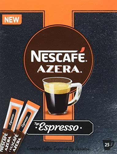 NESCAFÉ AZERA Espresso Stick 6(25x1,8g)