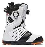 DC Shoes Judge - Boots de Snow BOA - Homme - EU 43 - Blanc