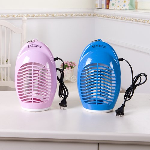 Repeller Mosquito Killer /Insect Zapper (Blue)