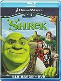 Shrek(+DVD)