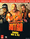 Best Wcw  Nitro - WCW Nitro N64/PC: Prima's Official Strategy Guide Review