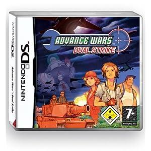 Advance Wars – Dual Strike