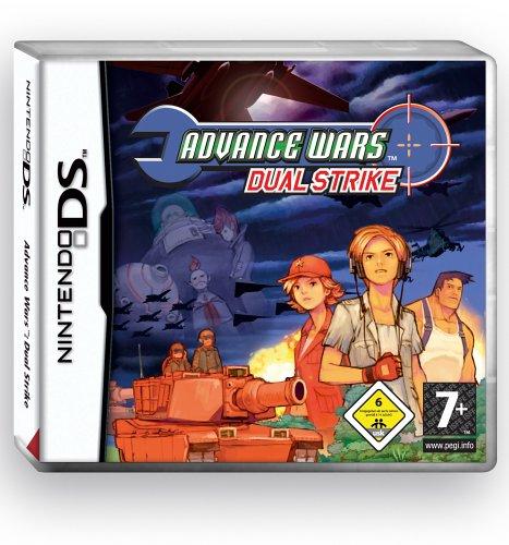 Advance Wars - Dual Strike