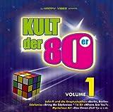 Kult der 80er-Vol.1