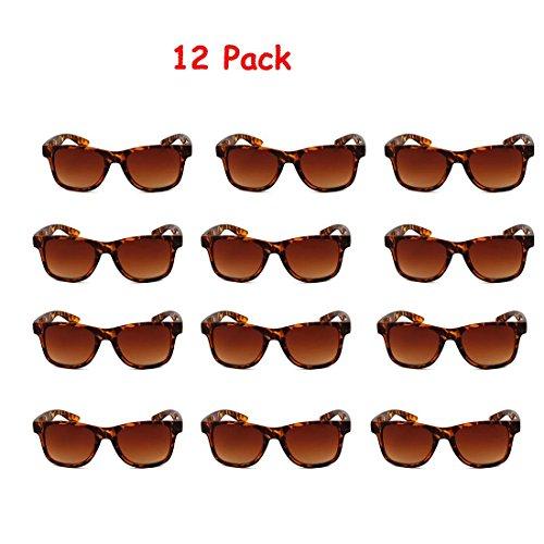 cofash-12-pack-cheap-kids-sonnenbrillen-unisex-kind-flat-lens-party-sunglasses-soft-feel-pc-framed-e