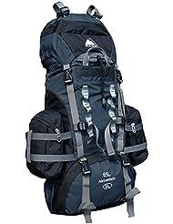 Cox Swain Trekkingrucksack 65l mit hervorragenden Trageeigenschaften - 13 mal 5 Sterne als 45 Liter
