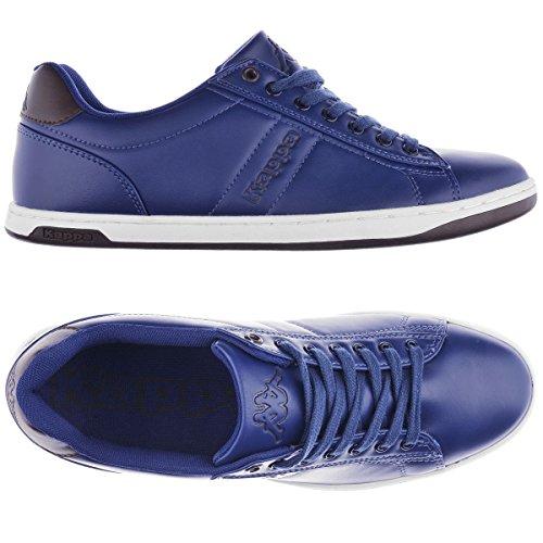 Sneakers - Vemofet Blue Deep
