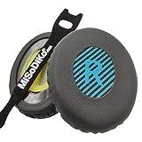 Misodiko Kit de Coussinets de Rechange pour écouteurs Bose SoundLink on Ear Style...