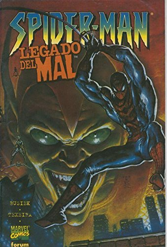 Spiderman: Legado del mal