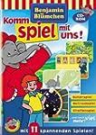 """Benjamin Blümchen - Spielebox """"Komm s..."""