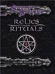 Relics & Rituals (Sword Sorcery)