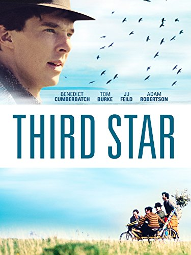 Third Star Cover
