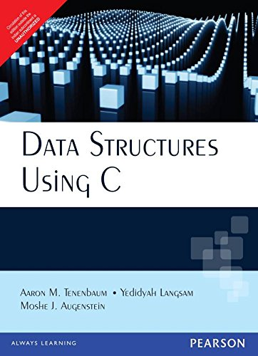 C And Data Structures By Ashok N Kamthane Ebook