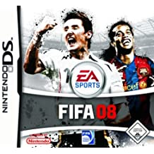 Electronic Arts  FIFA 08 Nintendo DS(TM)