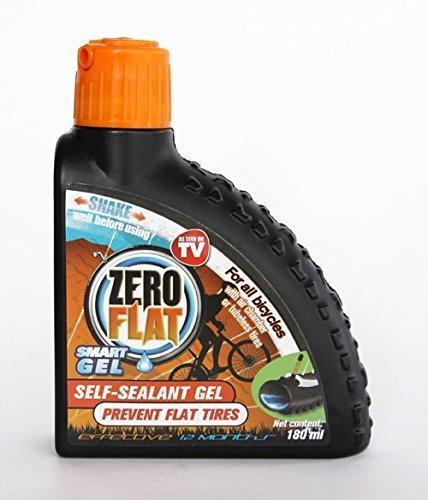 Gel auto-scellant Zero Flat