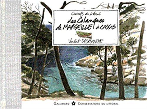 Les Calanques de Marseille à Cassis