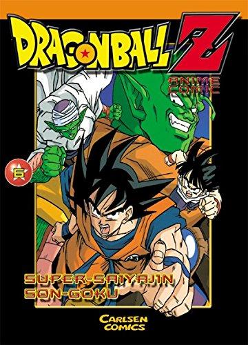 Dragon Ball Z, Band 6
