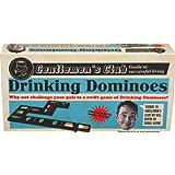 Paladone Gentlemen 's Club Trinken Dominosteine