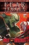 Image de Fear Itself Sonderband #2 - Hulk vs. Dracula (2012, Panini)