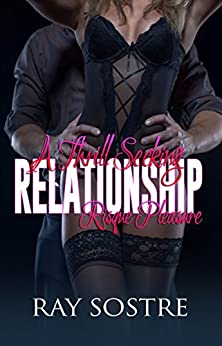 Risque Pleasure (A Thrill Seeking Relationship Book 2) by [Sostre, Ray]