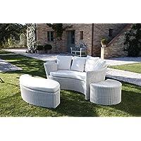 Amazon.it: outlet - Set di mobili / Arredamento da giardino e ...