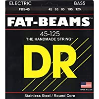 DR Strings Fat-Beams 5-String Medium FB5-45 (045-125)