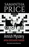 AMISH MYSTERY: Amish Crossword Murder (Ettie Smith Amish Mysteries Book 14)