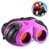Best Regalo Para Las niñas de 3 años - Regalos de Niña Adolescente, DMbaby Binocular Impermeable Compacto Review