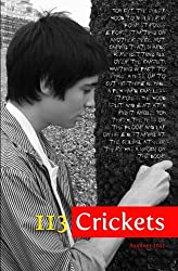 113 Crickets: Summer 2012