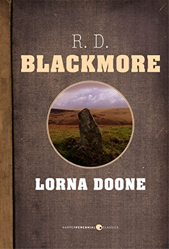 Lorna Doone (English Edition)
