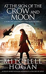 At the Sign of the Crow and Moon: A Sorcery Ascendant Prequel Novella (English Edition)