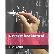 La Science et l'Hypothèse (1902)