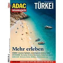 ADAC Reisemagazin Türkei