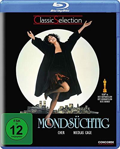 Mondsüchtig [Blu-ray]
