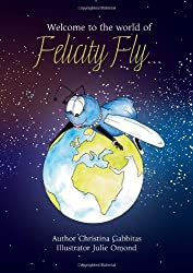 Felicity Fly (Felicity Fly Stories)