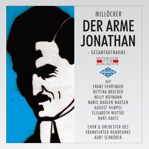 Preisvergleich Produktbild Der Arme Jonathan