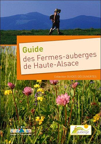 Fermes-auberges de Haute-Alsace