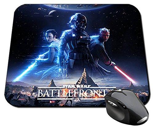 Preisvergleich Produktbild Star Wars Battlefront II Mauspad Mousepad PC