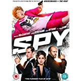 Spy [DVD] [2015] by Jason Statham