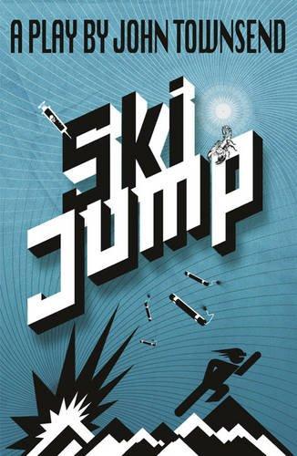 Ski jump : a play
