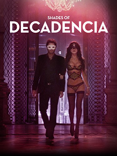 Shades of Decadencia Cover