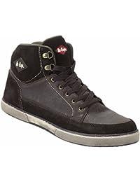 Lee Cooper zapato de trabajo lcshoe086 S1P/Sra Boot Practicar Botas Tiempo Zapatillas con tapa de acero