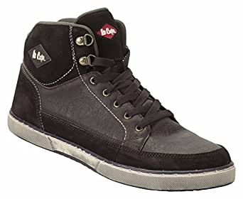 lee cooper arbeitsschuh lcshoe086 s1p sra boot freitzeitschuh boot sneaker mit stahlkappe. Black Bedroom Furniture Sets. Home Design Ideas