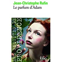Le Parfum D'Adam (Folio) by Jean-Christophe Rufin (2008-06-03)