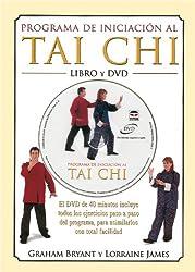 Programa de iniciación al tai chi