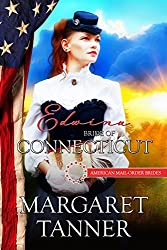 Edwina: Bride of Connecticut (American Mail-Order Brides Series Book 5)