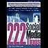 222 Social Media Tipps - die jeder in den sozialen Netzen braucht: Für Twitter, Facebook, Pinterest, Google+, LinkedIn, Youtube, Instagram, Tumblr, WhatsApp und Weblogs