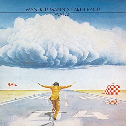 Drowning on dry land fish soup by manfred mann 39 s earth for Dry land fish