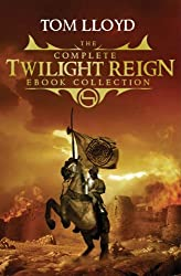 The Complete Twilight Reign Collection (The Twilight Reign)