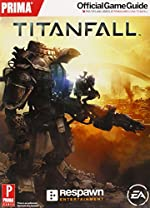 Titanfall - Prima Official Game Guide de David Knight